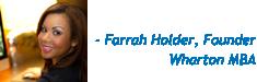 Farrah Holder -21A